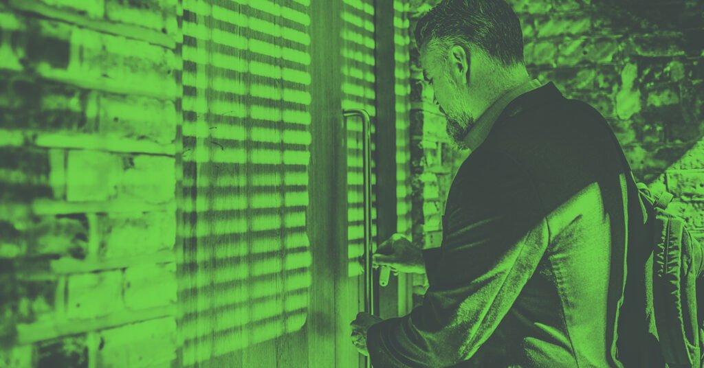 EMEA public sector client - LoughTec Cyber Security