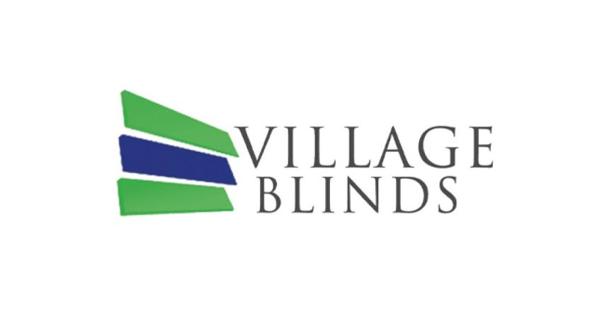 LoughTec managed services Village Blinds
